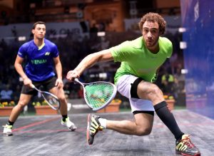Ramy Ashour withdraws from Worlds