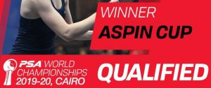 World Champs Qualifying Events